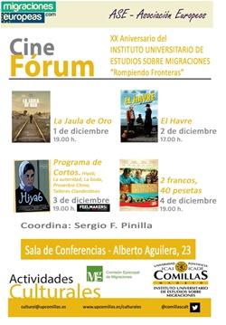 ASECineForum