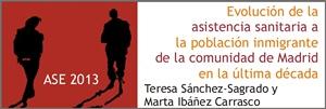 Asistencia Sanitaria Inmigrantes Madrid