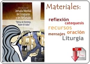 Materiales Jornada