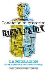 Cartel la Migración