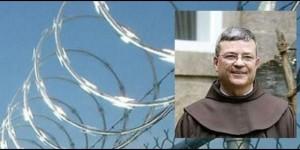 Agrelo, contra las vallas de Melilla
