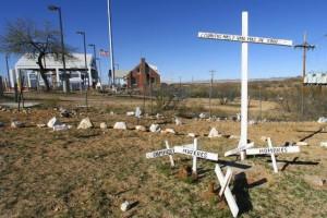 Identificación de inmigrantes muertos en Arizona