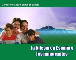 iglesia e inmigrantes