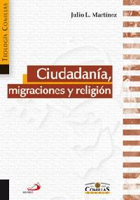 CIUDADANÍA, MIGRACIONES Y RELIGIÓN